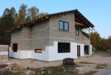 Maja projekt Heritage II
